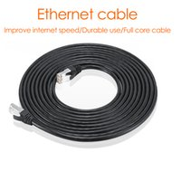 Wholesale network cord for sale - Ethernet Cable RJ45 Cat5 Lan cable UTP RJ Network Cable for Switcher router TV Cat6 Compatible Patch Cord Ethernet