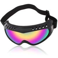 ingrosso occhiali soffiati-Vendite NOVITÀ Aspetto Outdoor Road Cycling Occhiali Moto Biciclette Occhiali Proteggono da soffiando sabbia, vento e polvere