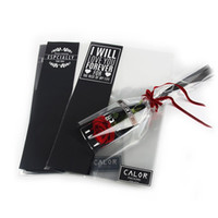 cartes de fleurs fraîches achat en gros de-Fleurs fraîches carte d'argent papier d'emballage bouquets de papier d'emballage unique branche rose emballage fleuriste décor QW7009