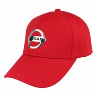 Wholesale hats sale logos for sale - Group buy Brand Car Baseball Cap Cotton Trucker Fashion Brand Logo Cap and Hat for Man and Woman Hot Sale High Quatliy Headwear D18110601