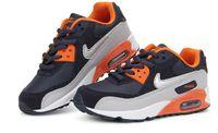 горячие случайные виды спорта оптовых-Горячая распродажа бренд дети повседневная спортивная обувь для мальчиков и девочек кроссовки детские кроссовки для детей ACQ1