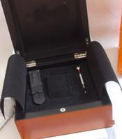 ingrosso macchine da guardia al quarzo-Accessori per orologi di alta qualità Scatola da uomo Pam 1950 da uomo Scatola da scrivania Scatola da legno Scatola da documenti Orologio automatico Al quarzo