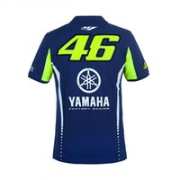 CHEMISE MOTOGP The Doctor T-shirts pour Valen Rossi VR46 yamaha