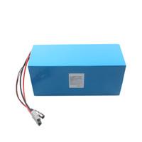 pilhas de bateria lipo venda por atacado-Bateria de triciclo elétrico recarregável 13S1P 48V 67Ah lipo bateria com célula NMC LG 67Ah para haley scooter / carrinho de golfe