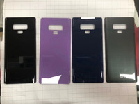 Wholesale oem housing resale online - OEM New Grade A No Any Scratch Battery Door Back Housing Cover Glass Cover Replacement For Samsung Galaxy Note N960F N960U
