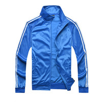 Wholesale outfit clothes for sale - M XL Men Women Luxury Brand Sport Jackets New Casual Outfit Designer Sport Suit Fashion Tracksuit Hoodie Clothing