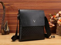 Wholesale Crochet Bags Purses - Pink sugao 2018 new style 4 color designer bags pu leather luxury bag men messenger bag famous brand shoulder bag purses and handbags
