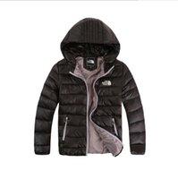 çocuk giyim ücretsiz nakliye toptan satış-Ücretsiz kargo 2018 yeni erkek ceket çocuk giyim çocuklar sıcak ceket erkek aşağı ceket ceket giyim toptan ve perakende