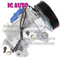 компрессор peugeot оптовых-кондиционер компрессор для автомобиля Peugeot 301 1.6 L 2012 2013 2014 2015 9806599380 JSR11T602078