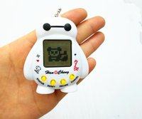 Wholesale fun toys for girls resale online - new Adults Kids Hand Games Christmas Gifts Tamagotchi Pets Virtual Cyber Pet Toy Fun for Kids Virtual Pet Learning Toys des gamins Jeux