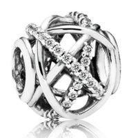 ingrosso tessere il braccialetto in rilievo-designer di gioielli di lusso sciolto perline tessitura cerchio rotondo braccialetti di perline fai da te moda calda senza spese di spedizione
