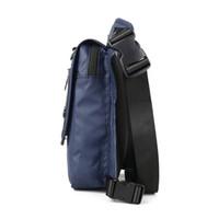 мешок ноги водонепроницаемый падение оптовых-Mens Waist Pack Nylon Waterproof Messenger Canvas Shoulder BagsMotorcycle Rider Fanny Bag Bum Hip Belt Leg Drop Bag