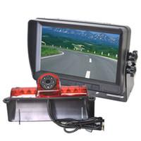 kits expresos al por mayor-Vardsafe VS707M   Kit de cámara de reserva de la luz de freno del coche para Chevy Express / GMC Savana