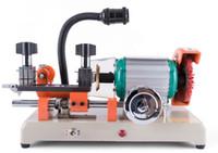 makine tuşları ücretsiz gönderim toptan satış-Ücretsiz Kargo Araba DEFU-2AS Anahtar Kesme Makinesi Otomatik Kilit Seçim Silah Kanca Seti Seti Açık Araba Kapı Çilingir Araçları LLFA