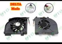 dv6 intel al por mayor-Nuevo portátil Laptop CPU Enfriamiento Ventilador Enfriador PARA HP Pavilion DV5 dv5t dv5-1000 dv5t-1000 dv6 dv6-1100 0.38A DC05V- KSB0505HA -8J75