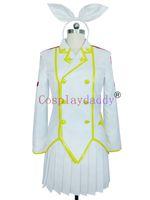 Wholesale kagura cosplay for sale - Fairy Tail Kagura Mikazuchi Cosplay Costume F008