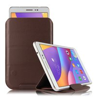 """Wholesale Ifive Mini Tablets - Wholesale-Case Sleeve For FNF Ifive Mini 4S 7.9"""" inch Tablet Protective cover Stand Leather Cases For Fnf ifive mini 4s PU Protector Pouch"""