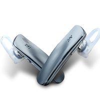 kopfhörer mikrofon lautstärkeregler großhandel-Fineblue-Funkkopfhörer Bluetooth-Stereo-Musiklautstärkeregler Business-Kopfhörer-Freisprecheinrichtung mit Mikrofon für Iphone Samsung Huawei
