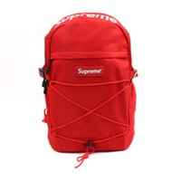 Wholesale backpack bags for travel online - 2018 top quality sweden Brand teenage backpacks for girl Waterproof ackpack Travel Bag Women Large Capacity brand Bags For Girls Mochila A01