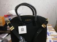 el çantası deri orijinal markalı toptan satış-2018 Casual Tote Kadınlar Omuz Çantaları Inek Hakiki Deri Kadın Çanta Tasarımcısı Marka Kadın Çanta Hobo Crossbody Çanta Kesesi