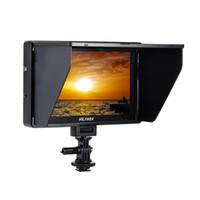 Wholesale lcd camera hdmi online - Viltrox DC HD Clip on x1200 IPS HD LCD Camera Video Monitor Display HDMI AV Input for Canon Nikon DSLR BMPCC DIV