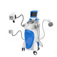 сжигание жира лазерная машина оптовых-Новое поступление !!! Ультразвуковой вакуум для похудения Lipo Laser Жиросжигающая машина для похудения
