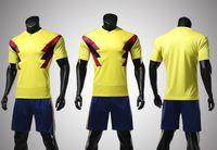 Wholesale mens v necks t shirts - Plus Size 2017 Summer 2pcs Printed &#65didas Hawaii v-neck Tshirt+Shorts Sportwear Suit Men T-shirt Print Mens Homme Tracksuit