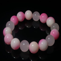 Wholesale Female First - DIY handmade beaded natural crystal bracelet accessories transport bead first act the role ofing is tasted female restoring ancient ways