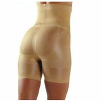 ingrosso biancheria intima di bellezza del corpo-Pantaloni di bellezza all'ingrosso pantaloni a vita alta controllo delle donne delle mutandine corsetto tute biancheria intima delle donne shapers fitness body shaper