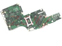 Wholesale laptop motherboards satellite - V000275030 A2492001 for Toshiba Satellite L855 laptop motherboard DDR3 test ok