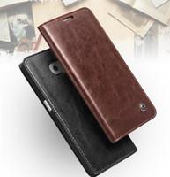 étui en cuir pour samsung s6 edge achat en gros de-Etui en cuir de mode pour le bord Samsung Galaxy S6 plus, couverture de luxe Flip Phone Case pour la coquille de galaxy S6