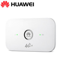 Wholesale 4g modem for sale - UNLOCKED HUAWEI E5573Cs G LTE Mbps High Speed Mobile Mini Wifi Router G Modem