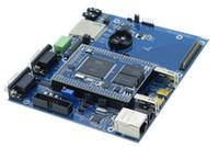 base maestra al por mayor-Placa de desarrollo STM32F407IGT6 piso + placa base de audio USB de alta velocidad maestro-esclavo SRAM NAND GPS