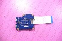 lenovo l achat en gros de-wcable LS-6887P POUR Lenovo Lenovo Y570 Series USB Port Switch Board sans fil