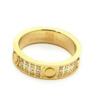 ingrosso vite a sfere in acciaio-TOP nuovo marchio di moda di alta qualità in acciaio al titanio anello di vite ad anello adatto per la palla e coppia regalo