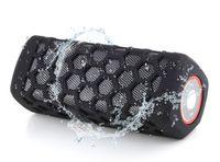 alto-falante bluetooth ubit venda por atacado-Ubit 10 W Ao Ar Livre À Prova D 'Água Bluetooth Speaker Speaker Estéreo Sem Fio Portátil 7000 mAh Bicicleta Altifalante para Smartphone