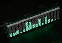 exibição de espectro venda por atacado-16 segmento de exibição de freqüência LED Placa de espectro de freqüência Painel de exibição Placa de produção de LED Espectro de áudio