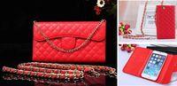 iphone6 gold fällen großhandel-Luxus PU Leder Flip Brieftasche Handy Holster Fall für iPhone X XS Max 7 8 plus Kartensteckplatz iPhone6 6S plus