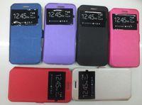 etui portefeuille téléphone windows achat en gros de-Support en cuir Stand Magnetic Flip Cas Fenêtre Portefeuille Soft TPU Couverture Téléphone Case Pour Sony Xperia XA2 Ultra XA2 Plus L2 XA2 cas capa