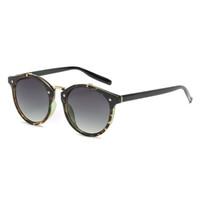 Retro Oceano Lentes de Tartaruga Mulheres Óculos De Sol Do Vintage Azul  Gradiente Shades Óculos de Sol Feminino Vogue Ladies Vidro Espelhado CAAE05 fdd2801806