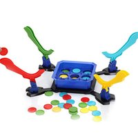Wholesale Game Coins - Mini Coin Machine Children Toys Desktop Game Puzzle Plastic Science Education Non Toxic Intelligence Hot Sale 13 7yh V
