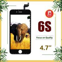 4.7 lcd-bildschirm großhandel-LCD-Bildschirm für iPhone 6S für Tianma LCD-Montage 4,7-Zoll-Anzeige mit Touchscreen-Digitizer