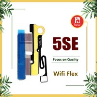 Wholesale signal antenna flex cable resale online - For iphone SE Wifi Flex Cable Wifi Wireless Antenna Signal Flex Cable New Antena wifi Replacement Spare Repair Parts for iphonese