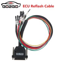 Wholesale programme ecu - XHORSE VVDI PROG Programme ECU Reflash Cable Read Write Chips ECU Cable