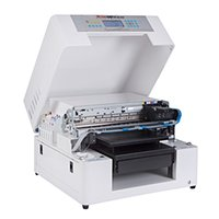 Wholesale printers a3 - AR-T500 Digital A3 Textile T Shirt Machine Multi Function T-Shirt Printer