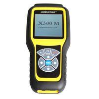 Wholesale tool adjust odometer - OBDSTAR X300M OBDII Odometer Correction X300 M Mileage Adjust Diagnose Tool Update By TF Card