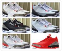 astar ayakkabıları basketbol toptan satış-2018 Erkek Tasarımcı Basketbol Ayakkabı Katrina Tinker JTH NRG Ücretsiz Atma Hattı Siyah Beyaz Çimento Yangın Kırmızı Erkekler Rahat Spor Sneakers boyut