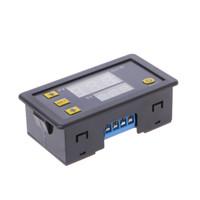temporizadores al por mayor-Módulo de relé temporizado de 12V Temporizador de ciclo LED digital Pantalla doble 0-999 minutos Dls Homeful NUEVO