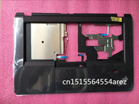 Wholesale Keyboard Cover Thinkpad - New laptop ThinkPad E420S S420 Palmrest cover The keyboard cover FRU 04X4619