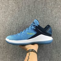 Wholesale high speed threading - 2018 Wholesale 2018 Hot 32 shoes XXXII Flights Speed Basketball Shoes for High quality Sports Sneakers Size 7-12